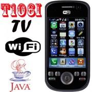 T106i (W007) суперновинка дизайн Samsung(HTC)