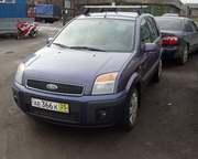 продам авто Ford Fusion 2007