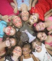 танцевальный летний лагерь