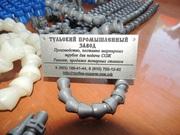 Сегментная шарнирная трубка для подачи сож для станков