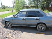 Продам автомобиль ВАЗ 2115