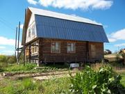 Продам участок 15 соток в деревне Мыдьево