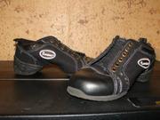Танцевальные ботинки Sansha