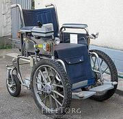 Продаю инвалидную электро-коляску