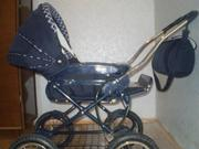 Продам коляску трансформер Roan - Marita
