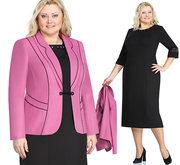 Женская одежда от производителя  большие размеры