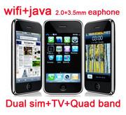 Копия Iphone F003 Лучший продукт 2010года